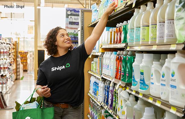 Target acquires Birmingham-based Shipt