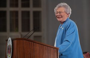 Governor Ivey
